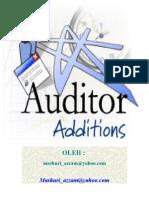 Pengertian Auditor