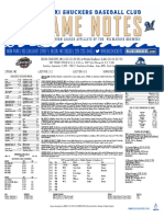 9.2.17 at MOB Game Notes