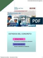 Ing. Javier Moreno- Supervision Durante Proceso Constructivo