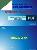 I_operaciones Industriales Blas
