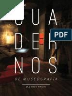 PUPUÑA - Cuadernos de Museografia