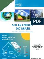 Apresentação Cases Solar Energy