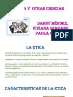 LA ETICA Y OTRAS CIENCIAS (1).pptx