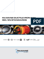 Ductile Iron Pipe Iso en Standards e779dc24