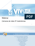 Cams Wireless VIVOTEK