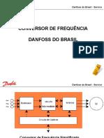 Conversor Danfoss - Electra
