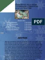 tugas metabolit k1