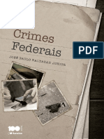 BALTAZAR JR. Crimes Federais (2014)