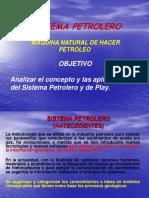 Clase 17 Sistema Petrolero
