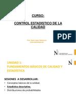 COESCA Clase 1-2 Estadística Descriptiva