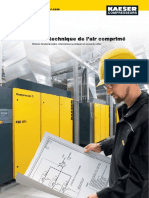 Guide Technique Air Comprime KAISER