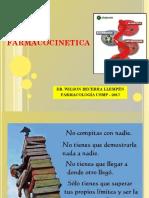 FARMACOCINETICA 2017