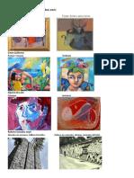 Algunos Pintores destacados son.docx