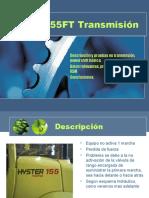 H155FT Transmisión