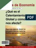 Revista Notas de Economía