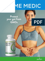 Biome Medic Flyer