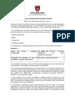 PROCESSO SELETIVO UNIVERITAS 2017.pdf