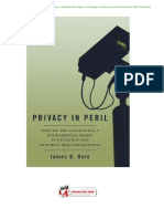 Privacy-in-Peril--How-We-Are-Sacrificing-a-Fundamental-Right-in-Exchange-for-Security-and-Convenience-PDF-Download.docx