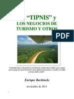 Turismo en El Tipnis