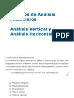 Metodos Vertical y Horizontal