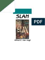 Van Vogt, Alfred. E - Slan.pdf