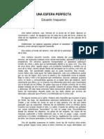 Vaquerizo, Eduardo - Una esfera perfecta.pdf