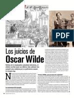 Los Juicios de Oscar Wilde