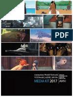 AWN MediaKit 2017