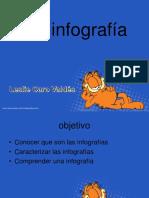 La Inforgrafía