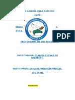 tarea 3 etica profesional.docx