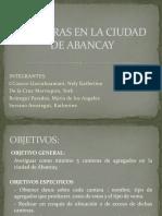 Documents.tips Canteras de Agregados en Abancay