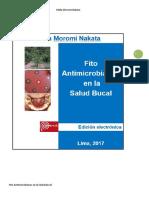 HILDA Fito Antimicrobiano 2017