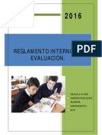 ReglamentoDeEvaluacion4396