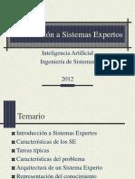 Introduccion SE DGR