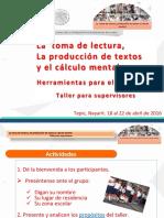 TOMA DE LECTURA, PRODUCCION DE TEXTOS Y CALCULO MENTAL.pdf
