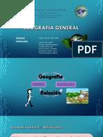Geografia General 1