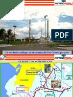 Refineria El Milagro - 2013.ppt