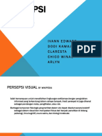 05 Ppt Persepsi Visual