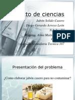 proyectodequimicajabones-140203160914-phpapp02