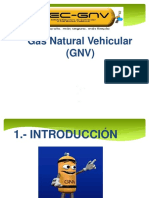 Gas Natural Gnv