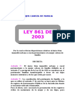 PREPARATORIO CIVIL-ley 861 de 03-FAMILIA.doc