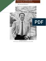 HARVEY-2017-The Journal of Finance