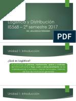 Logística y Distribución Clase 1