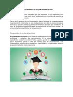 15-Aa-wiki-propuesta de Beneficios en Una Organizacion(Individual)
