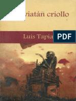 El Leviatán Criollo