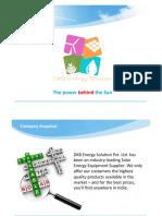 DKB Presentation