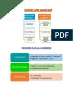 Smartart - Ejercicios Senati Tacna