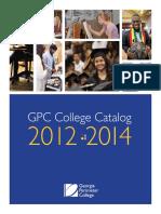 GA Perimeter Catalog-2012-2014