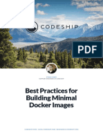 Codeship Minimal Docker Images-1