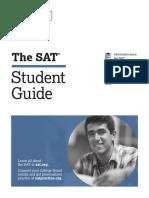 PDF Sat Student Guide
